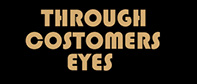 Through Costumers Eyes